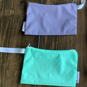 Lot of 2 AppleCheeks bags